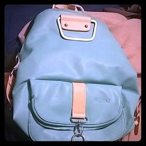 Mioni Backpack Purse